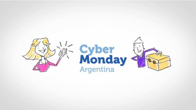 Cyber Monday Argentina